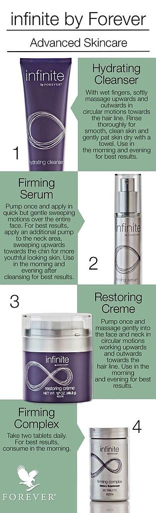 Infinite Hydrating Cleanser