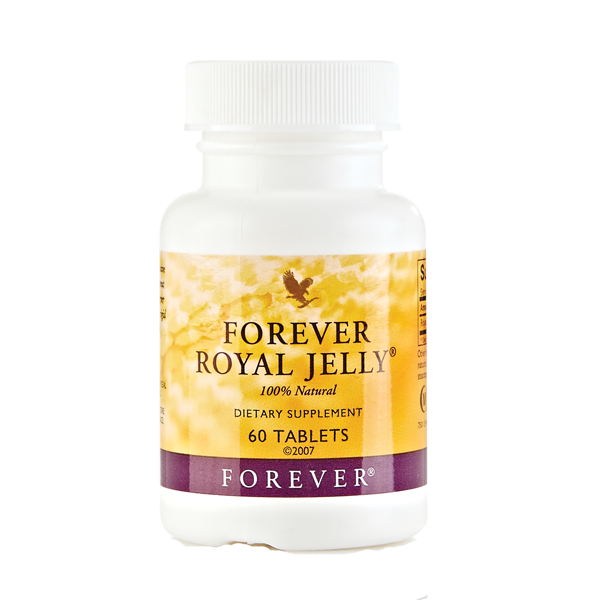 [36] Royal Jelly