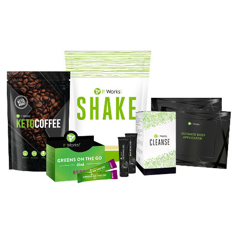 [528] Fit15 Weight Management Pack
