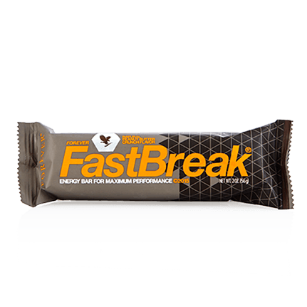 [520] Forever Fast Break Bar