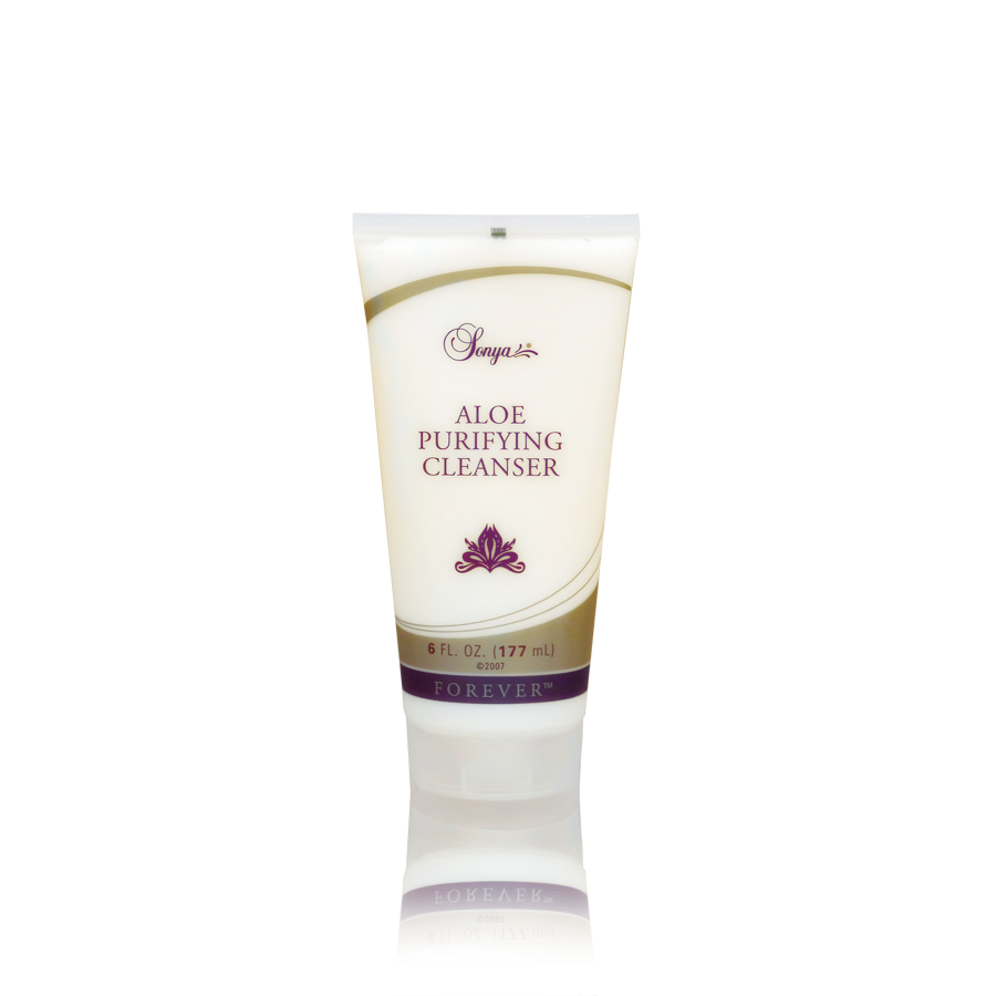 [277] Aloe Purifying Cleanser