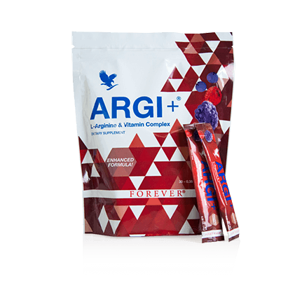 [504] Forever Argi + Stick Packs